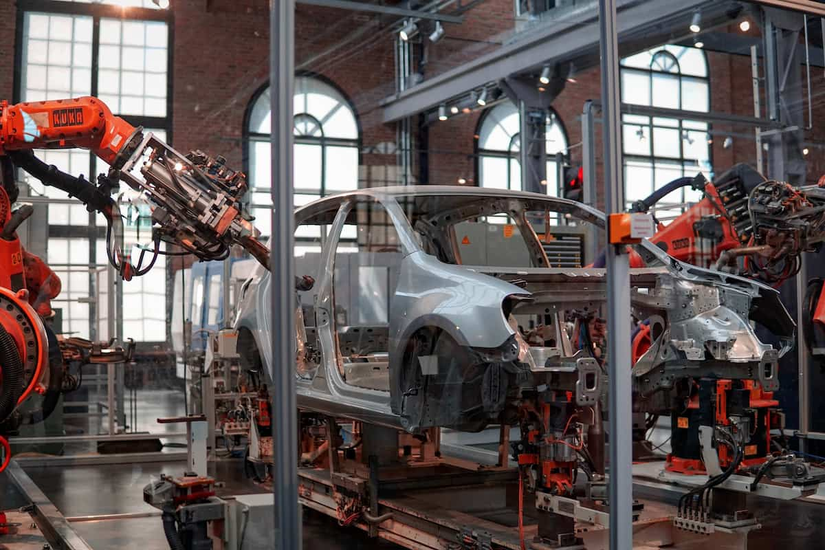 EHS for automotive manufacturing